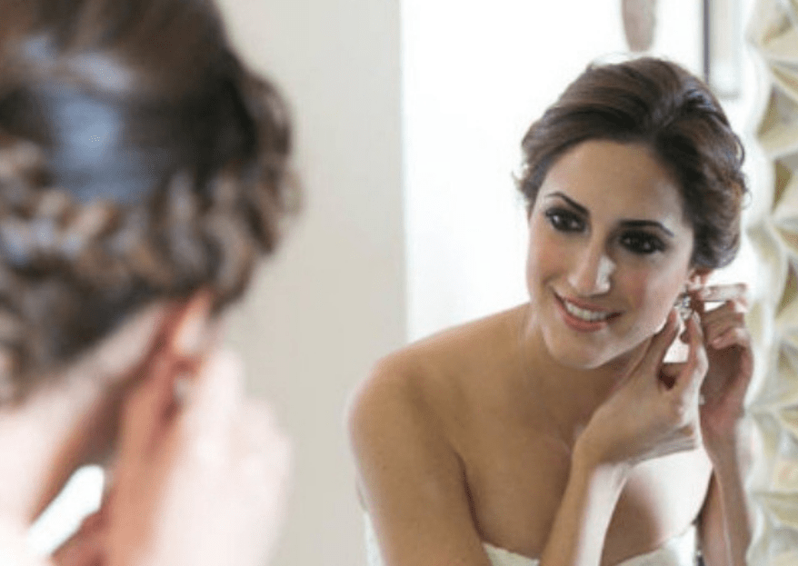 Sandra Bada Bride Squad: ese toque especial que te hará lucir radiante en tu día