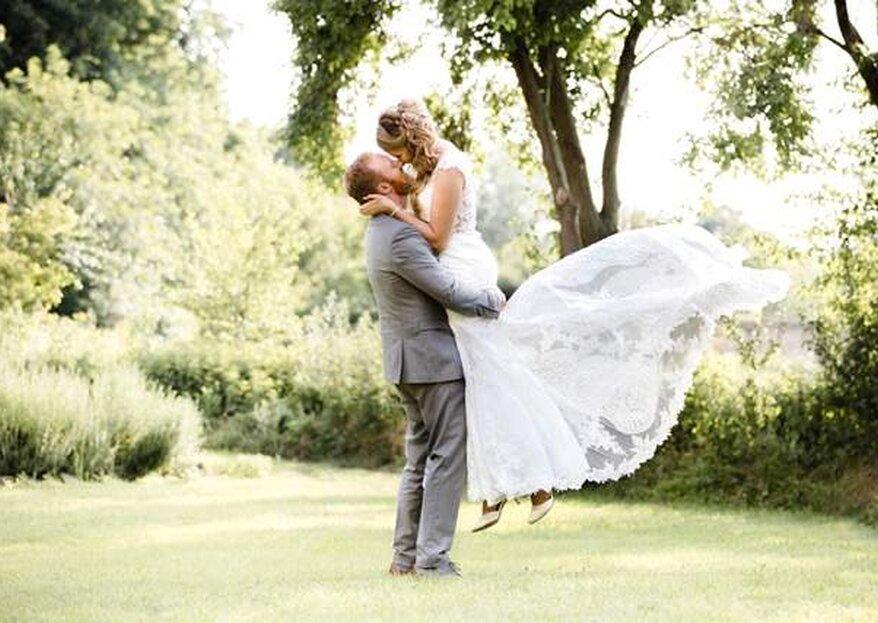 Hochzeitsfoto-Reportagen von aounphoto –Hinreißende Bilder vom professionellen Hochzeitsfotografen