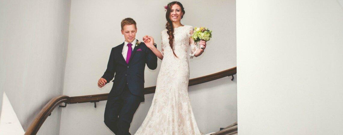Das A & O bei der Brautkleidsuche: Brautmoden-Expertinnen verraten ...