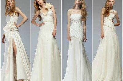 Blumarine Sposa, il meglio del 2012 e le previsioni per la Collezione 2013