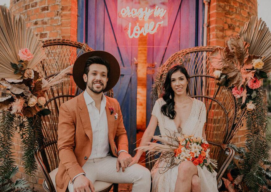 Tudo pronto para o seu casamento? Veja os profissionais que não podem faltar na hora do seu tão sonhado SIM!