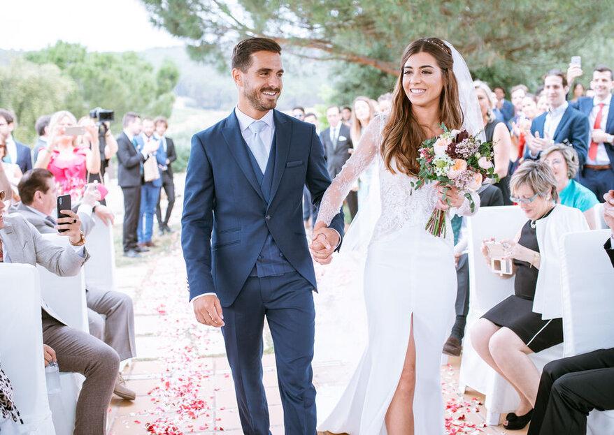 6 regalos muy especiales para hacer a tu pareja el día de la boda