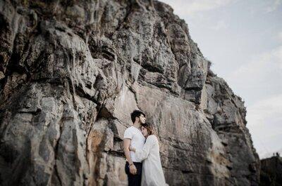 Entrevista a un novio antes de la boda: ¡Entérate de lo que piensa!
