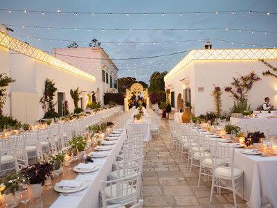Wedding Club Puglia: l'evento firmato Zankyou approda nella zona più in voga d'Italia