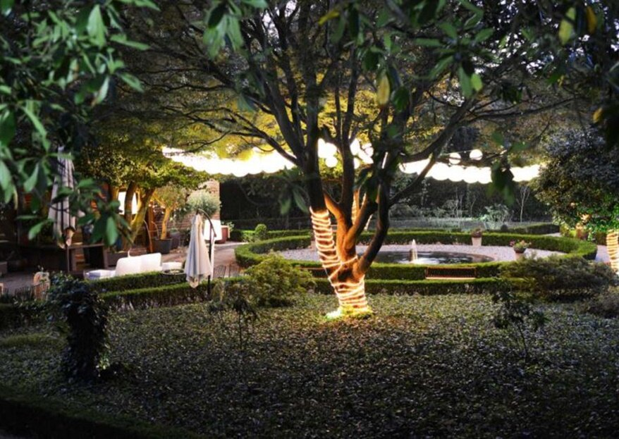Casa do Ribeirinho: tenha a cerimónia e a festa de casamento com que tanto tem sonhado!