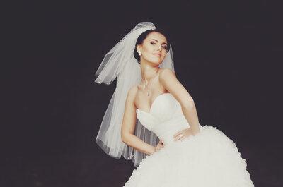 Hochzeitsshopping und Beratung in einem – im neuen Onlinestore
