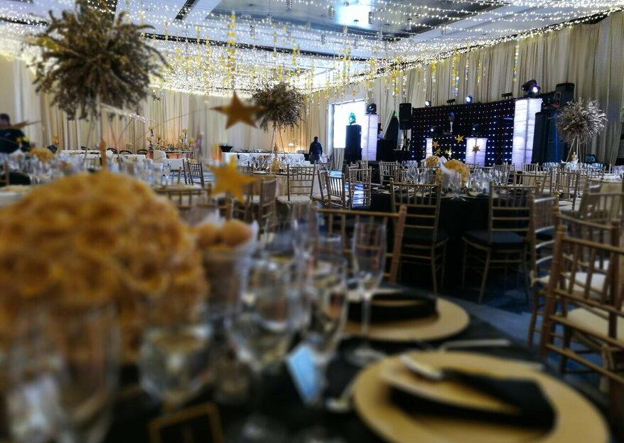 Lo que debería saber el 'dj' para tu boda según The Party Institute