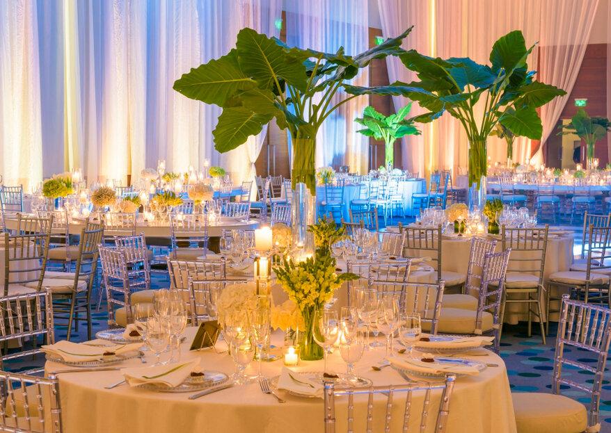 Hotel InterContinental Cartagena y dos razones más para tu boda en La Fantástica