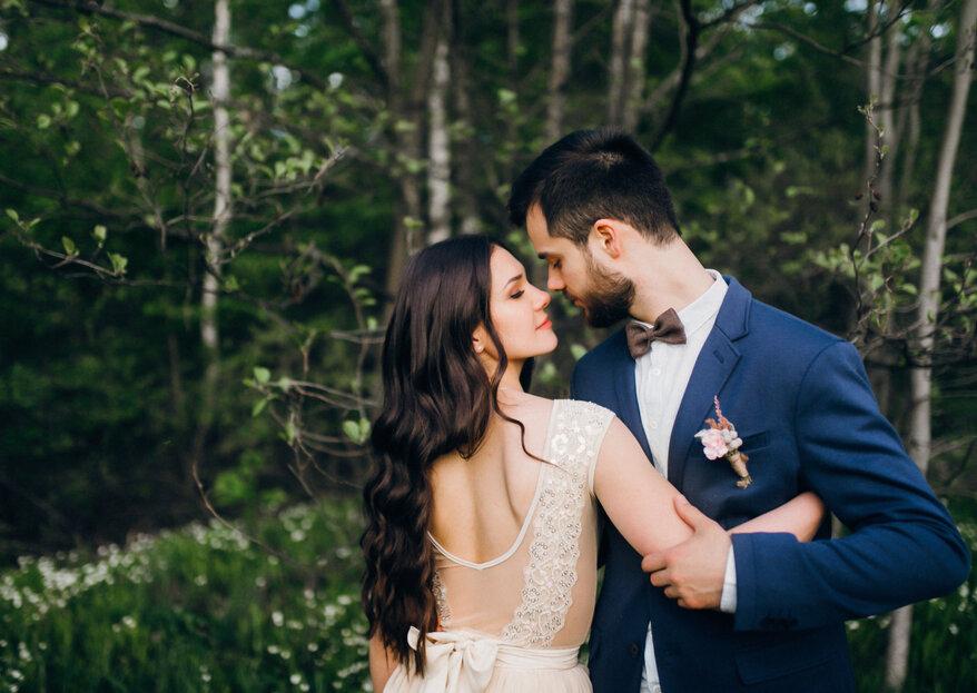 Planes para San Valentín: celebra el último antes de la boda