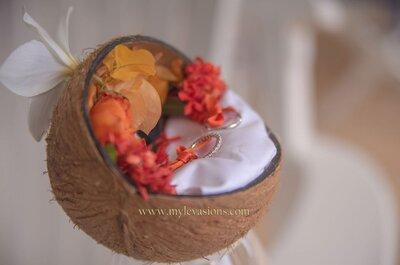 Se marier aux Antilles : Les conseils de Myl'Evasions