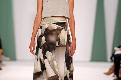 Carolina Herrera en la Fashion Week de Nueva York: lo que viene en el 2015