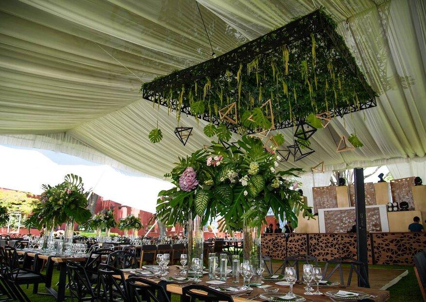 Banevents Banquetes: ¡la celebración más hermosa que te puedas imaginar!