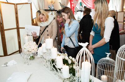 V Podhalańskie Targi Weselne! Znajdź firmę na swoje wesele i spraw by Wasz dzień był jeszcze bardziej wyjątkowy!