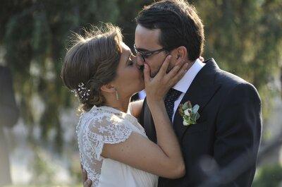 Francia-España-lnglaterra: la boda de Jaime y Marie