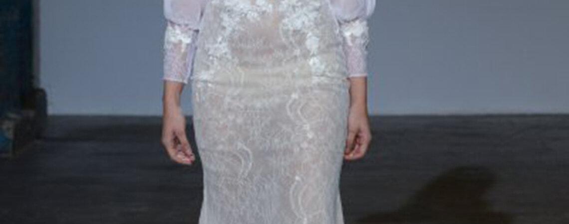 Vestidos de novia sexys: ¡diseños que querrás lucir a toda costa!