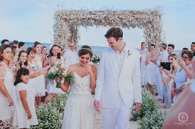 Locais para casamento em Fortaleza: os mais charmosos, para todos os estilos!