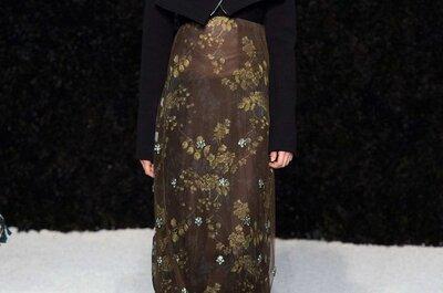 Las tendencias que no te puedes perder de la New York Fashion Week 2015