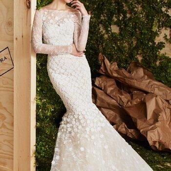 Vestidos de noiva sereia: sensualidade e todo o glamour para o seu grande dia.