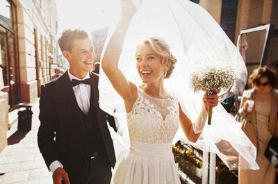 Vídeos de casamento: uma maneira de reviver a emoção do grande dia