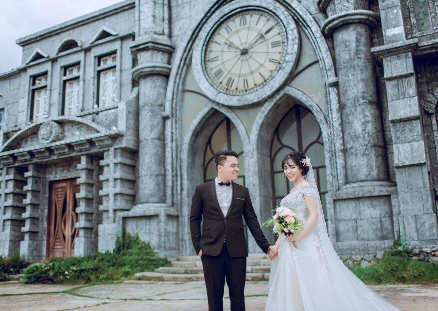 Las arras de matrimonio. ¡Descubre qué significan y cómo puedes utilizarlas en tu boda!