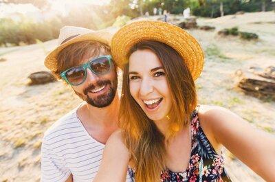 De populairste bestemmingen voor jullie huwelijksreis volgens Instagram