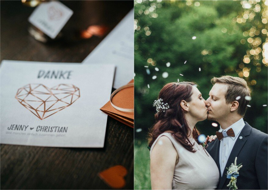 Mottohochzeit: Was Sie bei der Planung einer Hochzeit mit Motto beachten sollten und wie Sie es umsetzen
