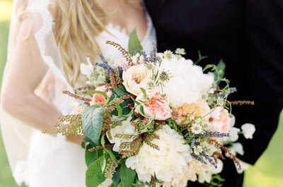 6 Tipps für den perfekten Brautstrauß von BLOOMY DAYS -Gründerin Franziska von Hardenberg