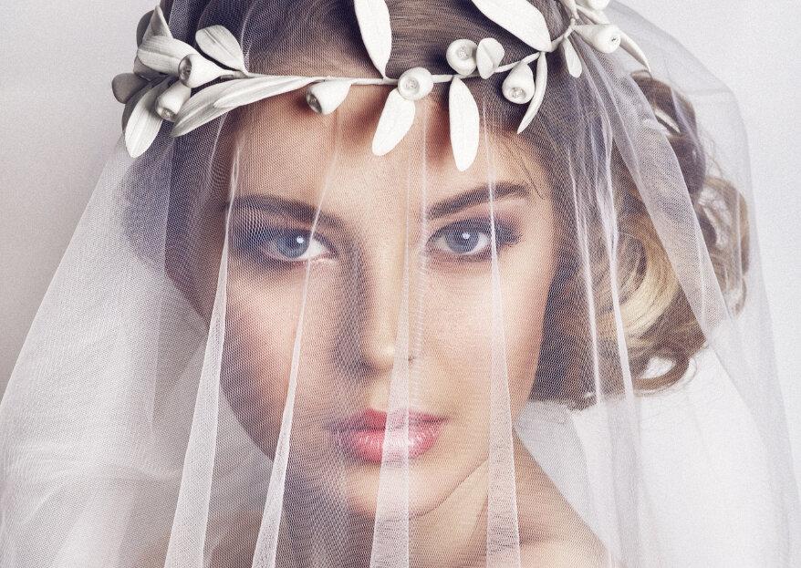 ¿Cuántas horas separar para tu 'make up' de novia? Así lo hace Álvaro Pedraza Peluquería