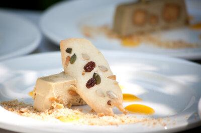 Ofrece a los invitados de tu boda una experiencia gastronómica única y exclusiva
