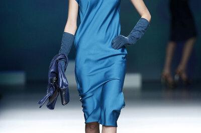 Inspírate con las nuevas tendencias de Madrid Fashion Week Otoño Invierno 2015/16