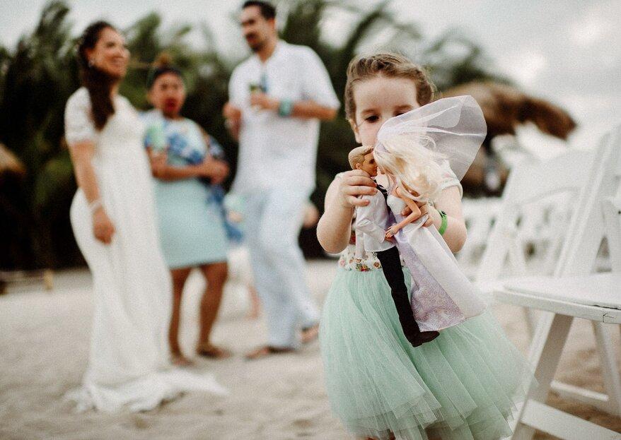 ¿Cómo saber si tu esposo será el papá perfecto? Aquí 10 señales para saberlo