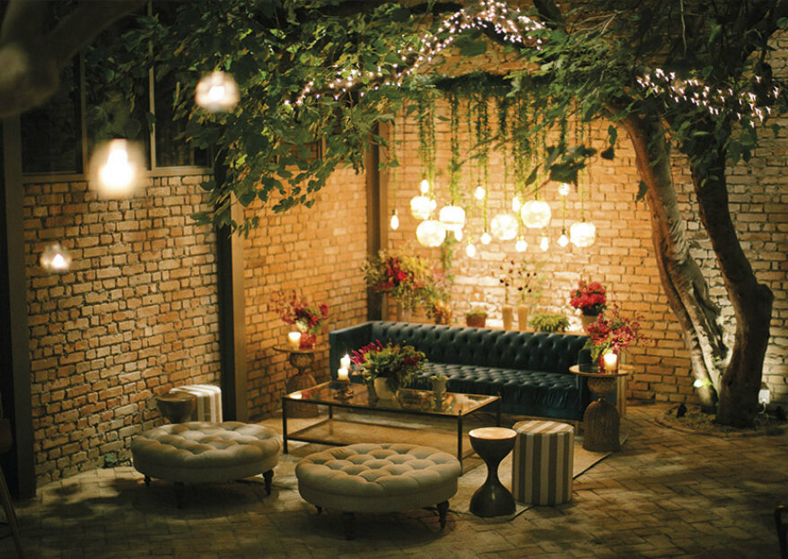 Inauguração da Casa Bovero: conheça o mais novo espaço para eventos que promete derreter o coração das noivas paulistanas!