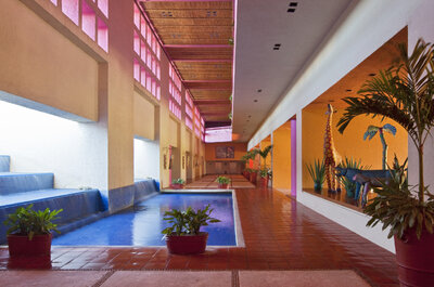 The Westin Resort & Spa in Puerto Vallarta, Mexico For Your Wedding or Honeymoon