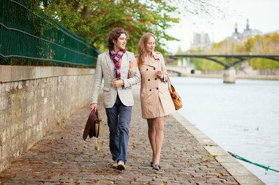 Las 10 cosas que no debes dudar en exigirle a tu pareja cuando inicias unas relación