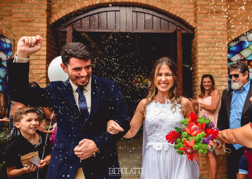 Conheça as influências da Lua no casamento e escolha a data certa para o seu casamento!
