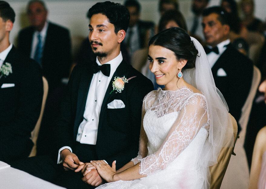 Jak zorganizować dwujęzyczne wesele? Wskazówki i przydatne informacje dla  międzynarodowych Par