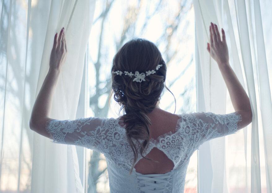 Calendario de belleza para novias: preparativos desde un año antes