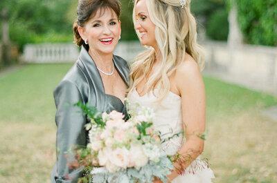 8 cosas que no deberían hacer nunca ni tu madre ni tu futura suegra