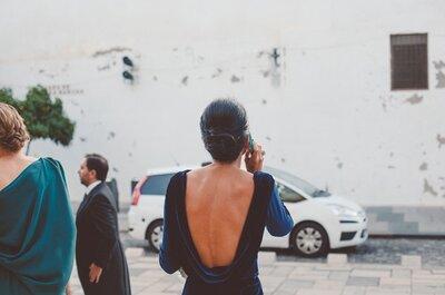 Invitadas de invierno: 5 looks para una boda de día