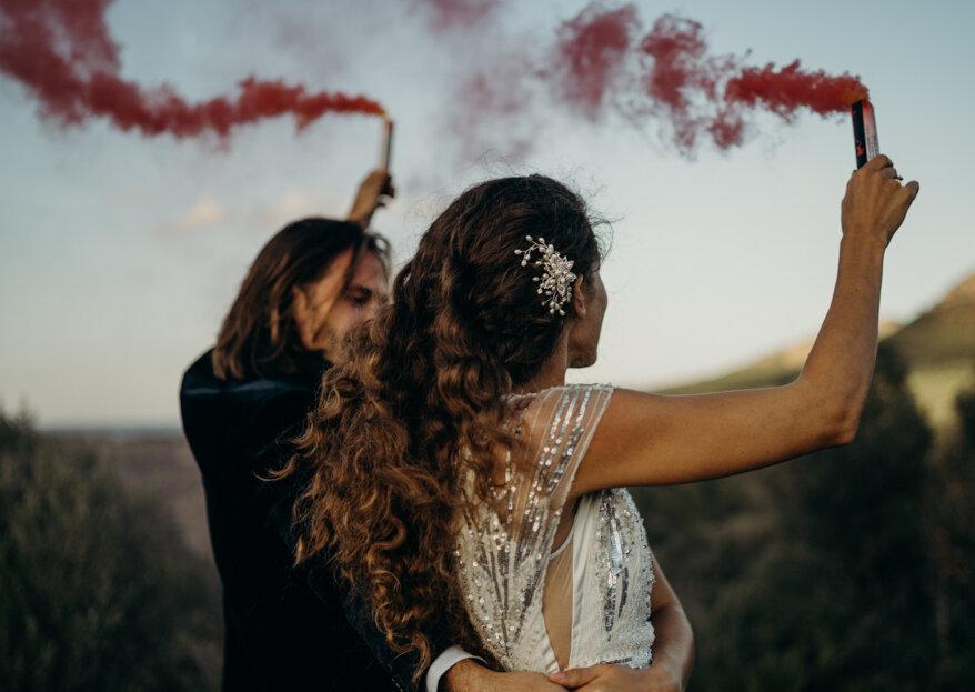 Momente für die Ewigkeit, festgehalten von Videograph Johannes Rausch