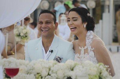 10 señales que demuestran que ya estás listo para casarte