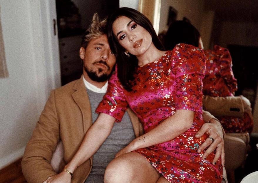 Casamento de Mia Rose e Miguel Cristovinho chega ao fim