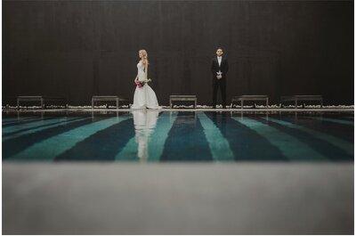 TODO lo que debes saber si vas a tener una boda destino