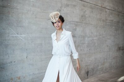 Günstig und top modisch: So stylen sich Bräute unvergesslich im Low Budget-Look