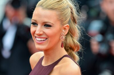 67th Cannes Film Festival - Red Carpet : Opening Ceremonie  Blake Lively