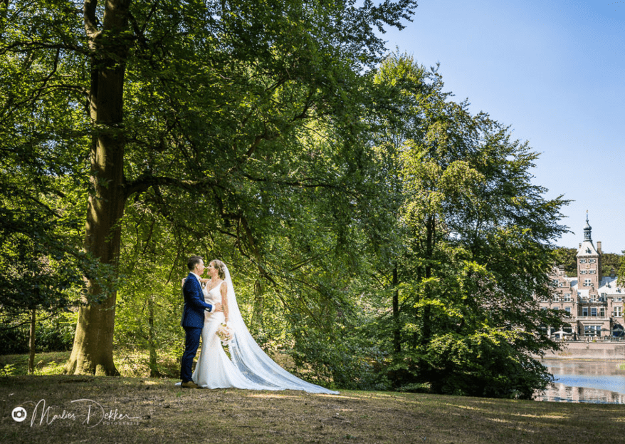 Checklist: de perfecte ceremonielocatie voor je bruiloft
