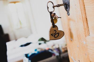 Neue Beziehung - wie lange sollten wir warten, bis wir zusammenziehen?
