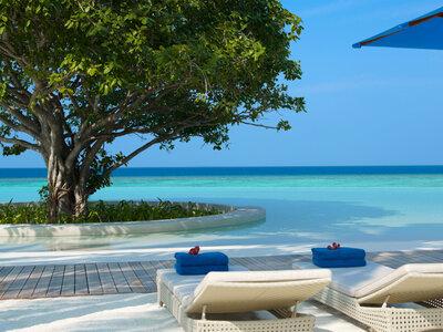Los mejores hoteles para tu luna de miel en las islas maldivas for Los mejores hoteles de maldivas
