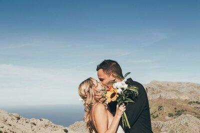 7 peleas que puedes tener durante la organización de la boda (y cómo puedes evitarlas)