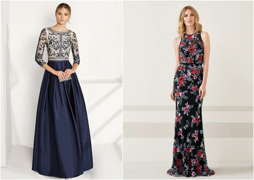 Cómo elegir un vestido para matrimonio en clima frío: ¡descúbrelo con estos pasos!